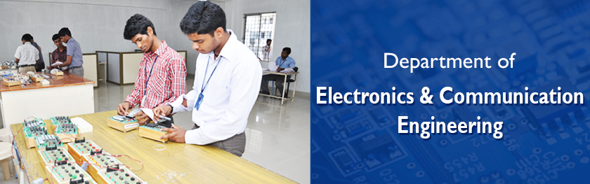 ECE Engineering Colleges in Chennai