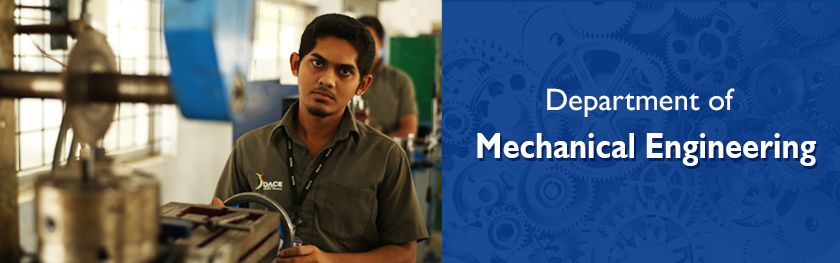 Best Mechanical Engineering Colleges in Chennai
