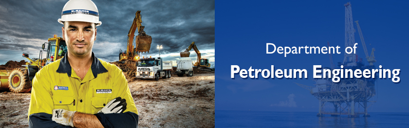 Petroleum Engineering Colleges in Chennai