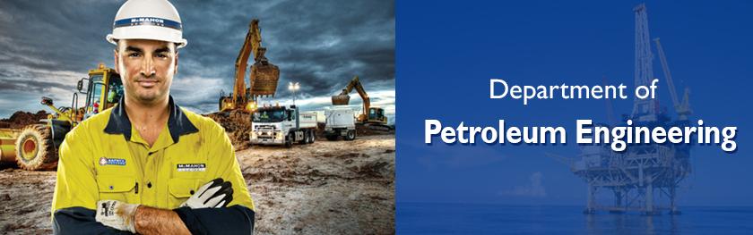 Petroleum Engineering Colleges in Chennai