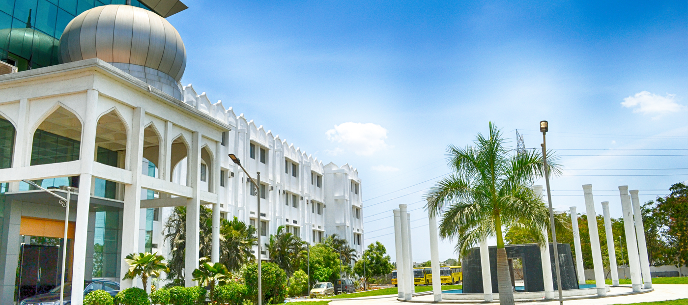 Best Engineering College in Chennai | DACE